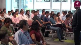Tema: Microsoft realiza capacitaciones a personal de la UNMSM