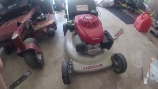 Best Push Mower For Lawn Business