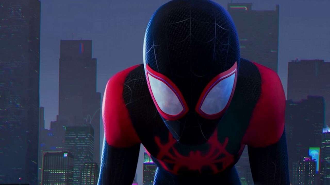 soundtrack (song credits) #26 | sunflower | spider-man: into the