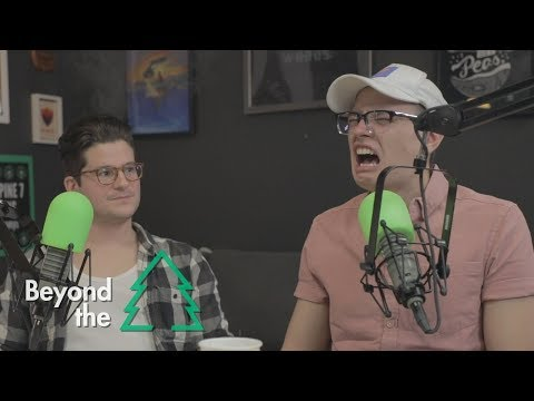 """Sugar Pine 7 Annal Spelling Bee..."" Beyond the Pine #17"