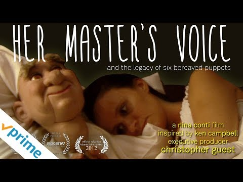 Her Masters Voice | Trailer | Available now