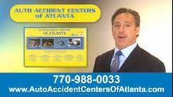 Auto Accident Centers Of Atlanta -  Chiropractor Marietta, Georgia 30067