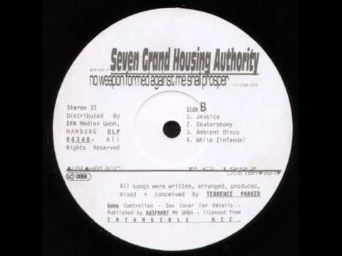 Seven Grand Housing Authority - Deuteronomy