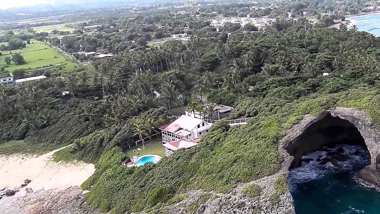 El placer de volar sobre puerto rico youtube - Volar a puerto rico ...