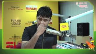 RJ Naved in 'Murga and Plot Hai Toh Bech Do'