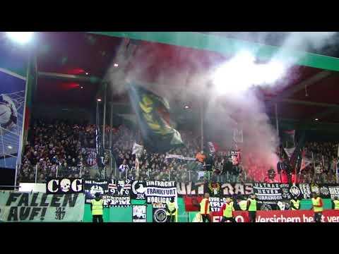 FC Heidenheim - Eintracht Frankfurt 20.12.2017