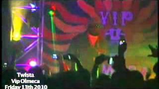 Twista Live @ Vip Olmeca Night Club