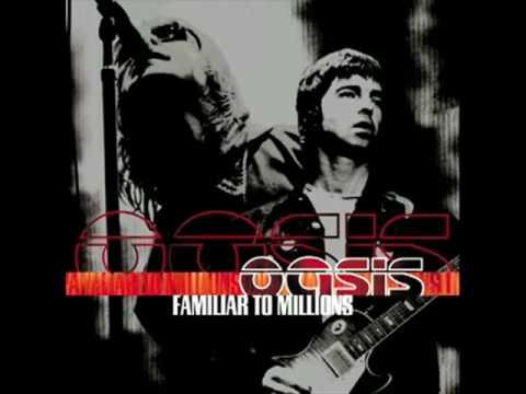 Oasis - Acquiesce