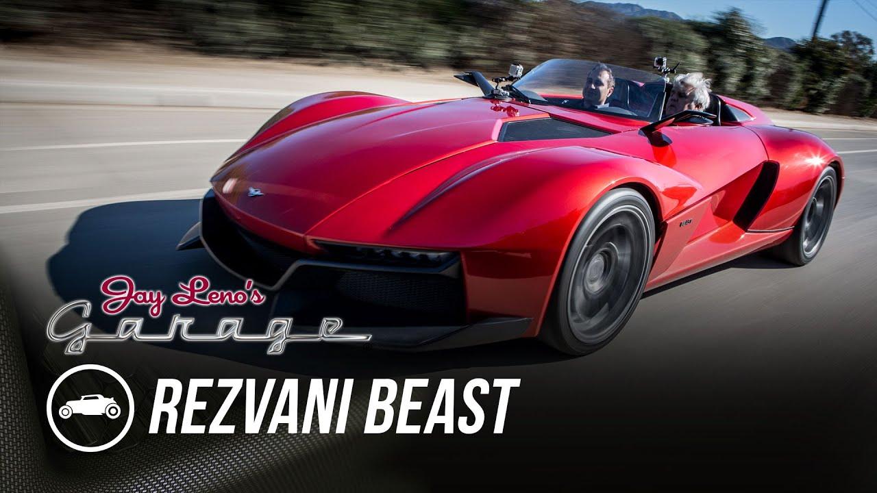 2016 Rezvani Beast