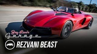 2016 Rezvani Beast - Jay Leno