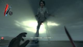 Dishonored - 30 way to kill havelock