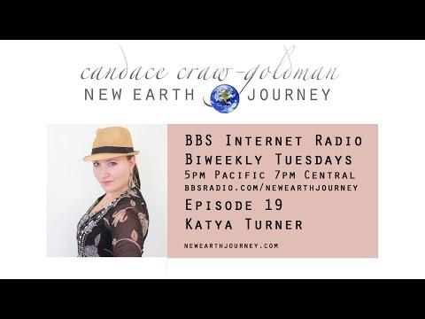 Candace Craw-Goldman interviews Katya Turner on Inspired Pregnancy!