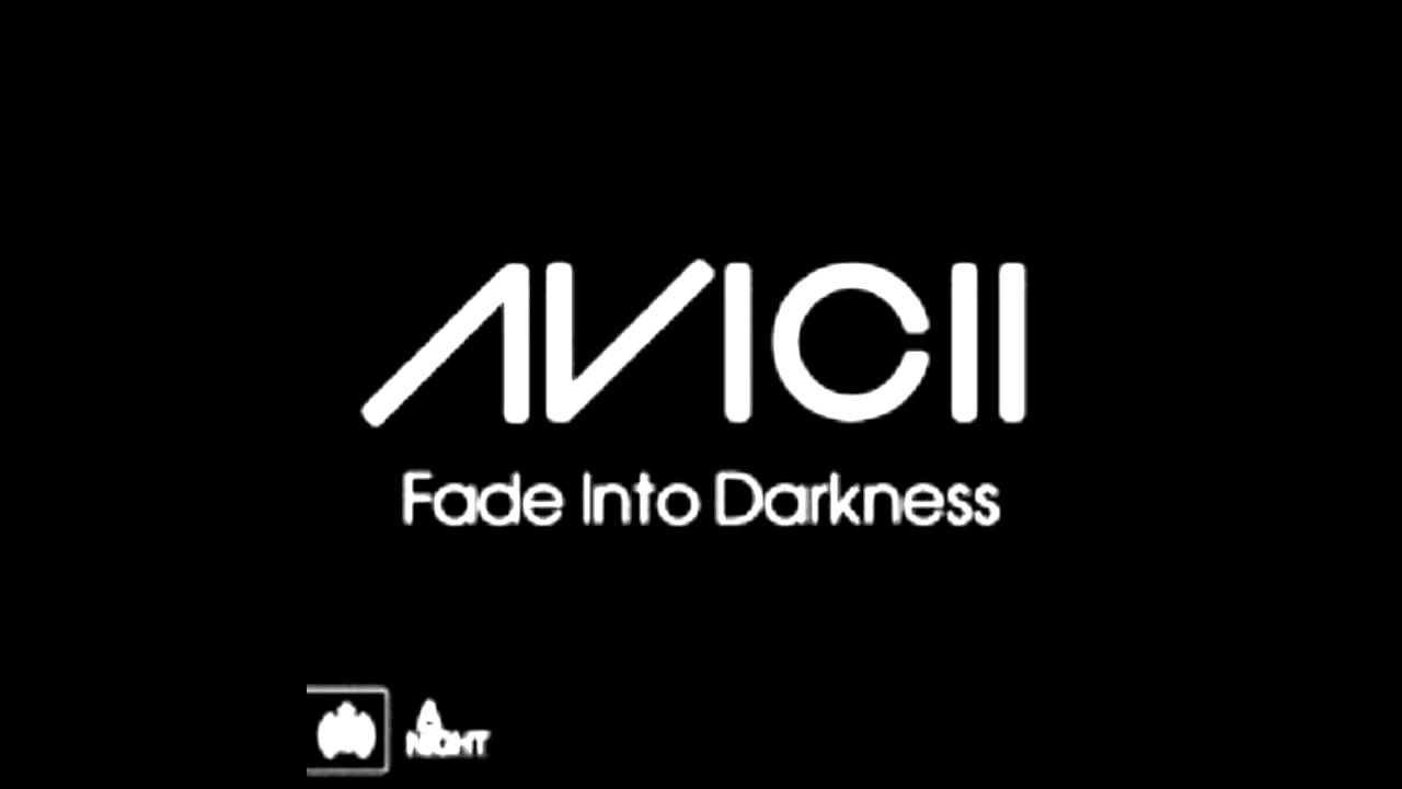 avicii fade into darkness original vs albin myers remix