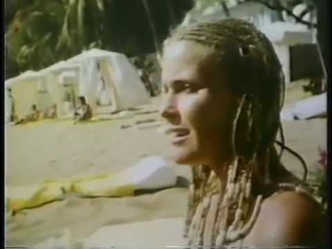 """10"" on CBS 1981 (Bo Derek Fantasy)"