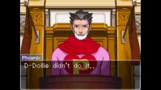 Phoenix Wright: Trials and Tribulations - Ep. 1, Part 10: Phoenix Swallows the Necklace