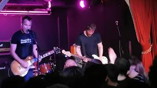 Mclusky - To Hell with Good Intentions - Dublin 7/9/19