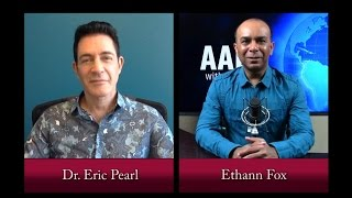 AAE tv | The Reconnection | Dr. Eric Pearl | 9.10.16