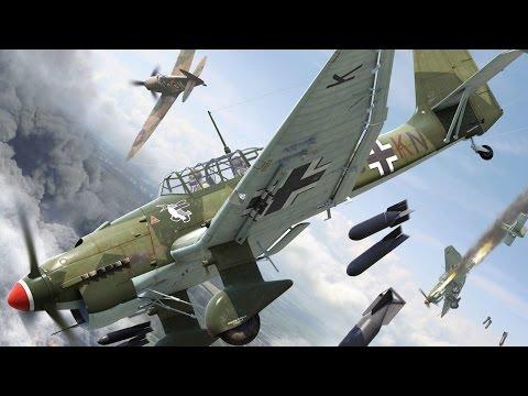 Воздушный и Танковый Бой! Бесплатные онлайн игры