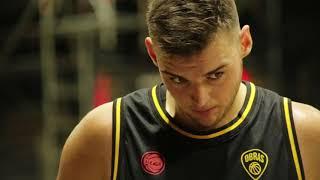 Obras Basket 79-85 Olímpico (27/11/2019)