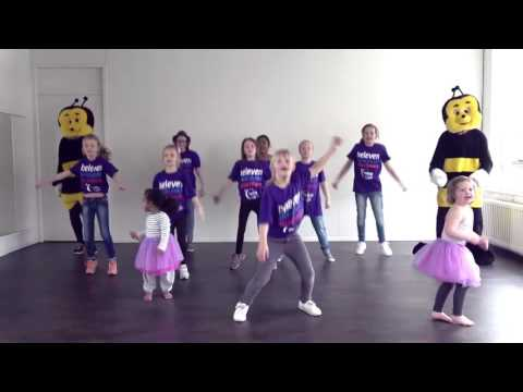 Promotiefilm Kindersamenloop Veenendaal 10 juni 2017
