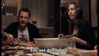 Orphan (2009) scene