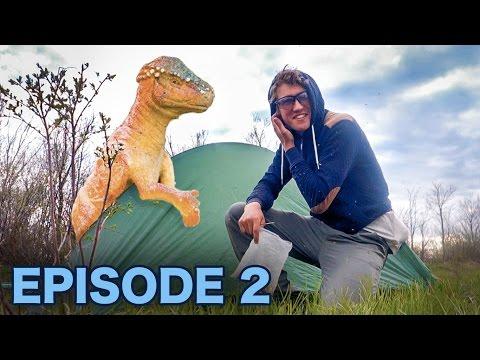 Dinosaurs In Kazakhstan?