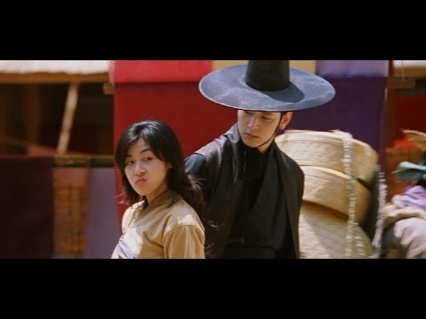 Duelist - Korean movie - English subtitle - Ha Ji Won