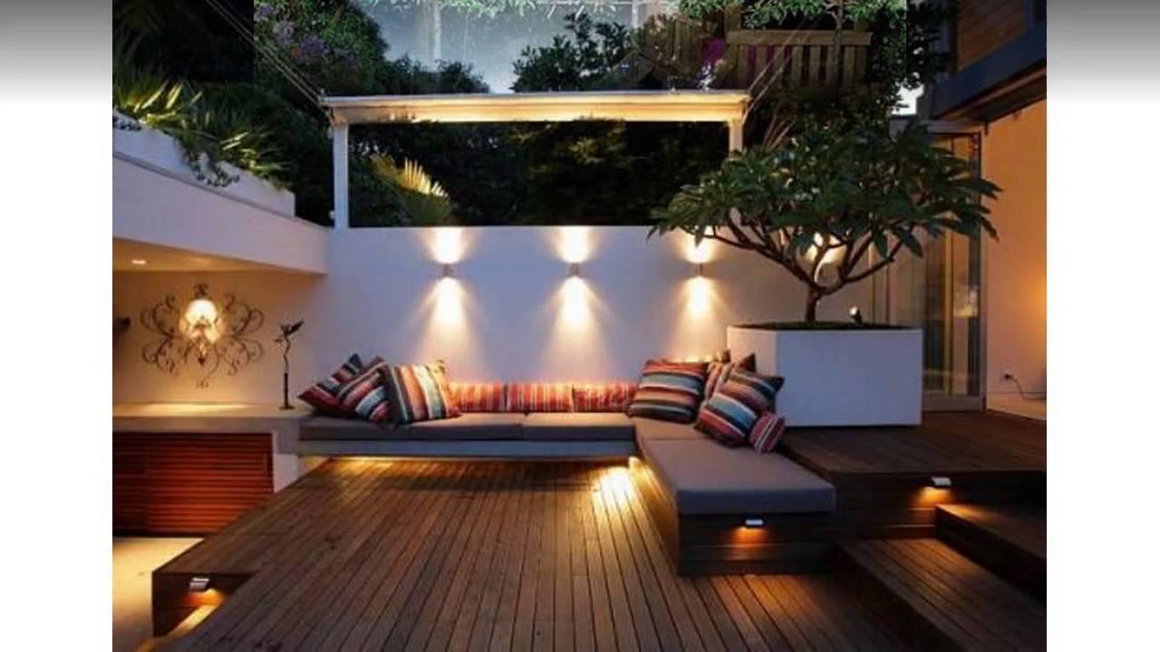 Small Urban Garden Design