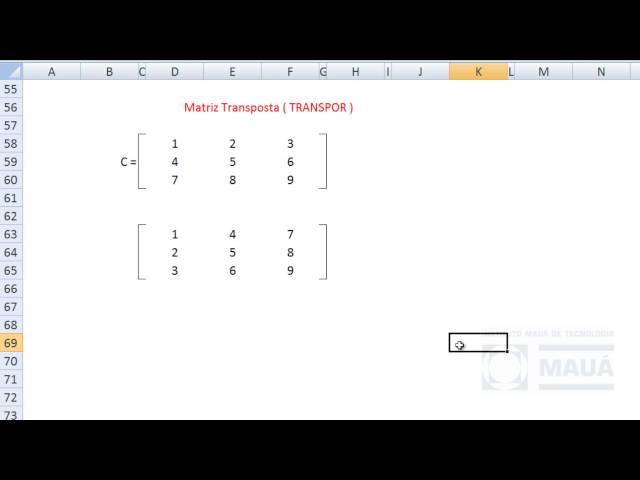 Excel para Métodos Numéricos - Aula 6