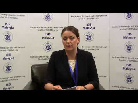 30th Asia Pacific Roundtable: Snaptalks - Dr May Britt Stumbaum
