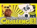 Try Not To Cry Challenge | To This Day by Kibalulu | Aychristene Reacts