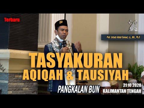 Download Ustadz Abdul Somad - 2020-10-21 Di Pangkalan Bun -  MP3 & MP4