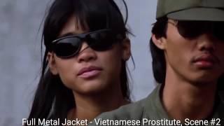 Prostitute Scenes - Full Metal Jacket