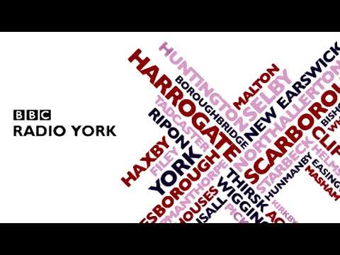Robert Goodwill on Radio York 02-03-18