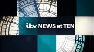 ITV News at Ten Intro/Outro Election Theme Mock (HD)