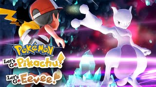 Pokemon: Let's Go, Pikachu! And Let's Go, Eevee! - Adventure Awaits Trailer