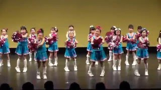 2016 出雲ダンスプロジェクト #2