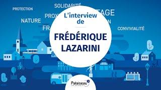 Lazarini  nackt Frédérique Is Frédérique