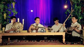 Равшанбек Абдуллаев - Истасанг