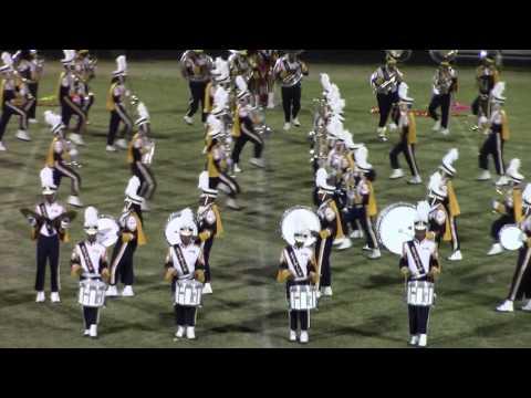 E E Smith HS @ NC State Championship 2016