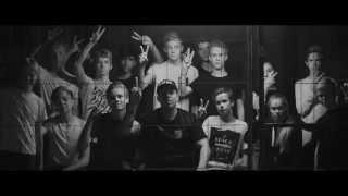 Nikolai Alho. feat. Särre  – Peace United