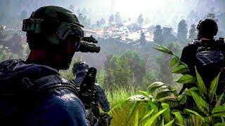 GHOST RECON WILDLANDS Splinter Cell Event Gameplay Trailer (2018)