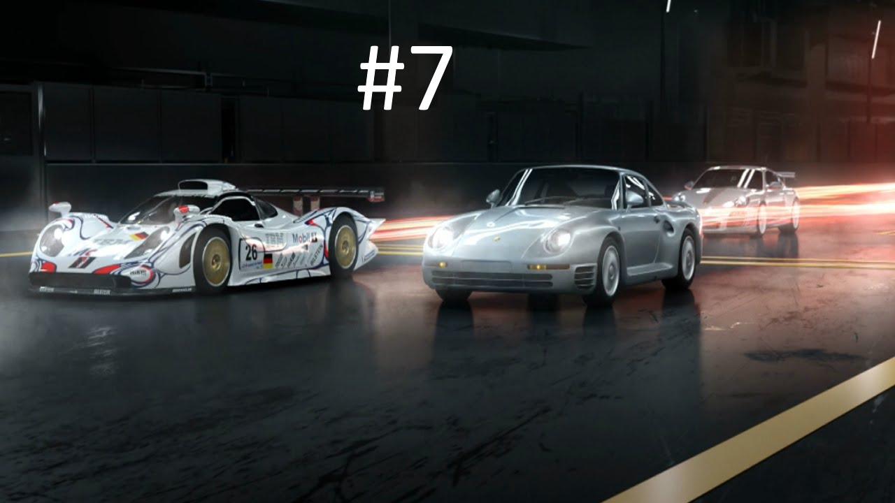 forza motorsport 6 porsche part 7 level 25 porsche youtube rh youtube com forza motorsport 7 like a boss forza motorsport 7 jouer a 2