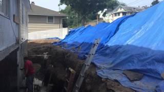 Totowa NJ Basement waterproofing 973 487 3704 Passaic County NJ  foundation repair solutions   Exper