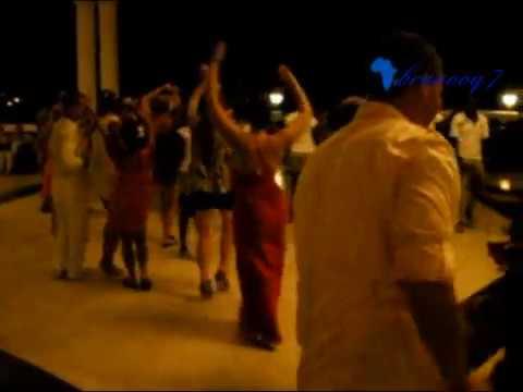 Newlyweds holiday celebration   Grand Palladium Jamaica Resort & Spa