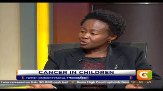 Monday Special : Cancer in Children