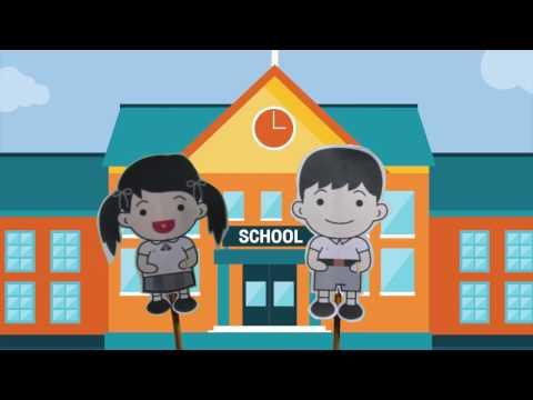 VTR แนะนำโรงเรียน เพื่อการออกแนะแนวการศึกษาต่อ ปี60