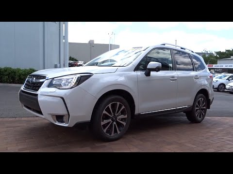 2018 subaru forester booval ipswich woodend raceview brisbane rh youtube com