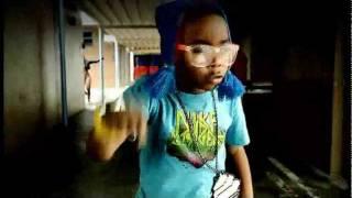 Kid Rapper from Compton - MAR MAR - ICE CREAM MUSIC VIDEO