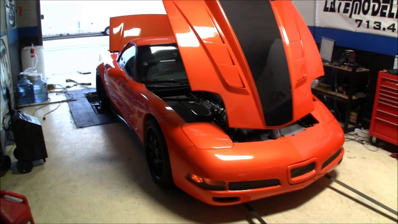 c5 corvette with an f1x supercharger youtube rh youtube com